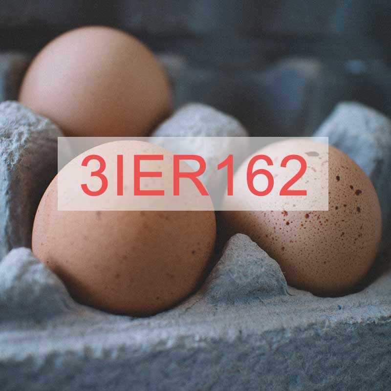 Francey Bro's Eggs – Farm Code: 3IER162 - Belview Eggs