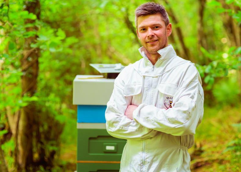 My Farming Week: Trevor McBride